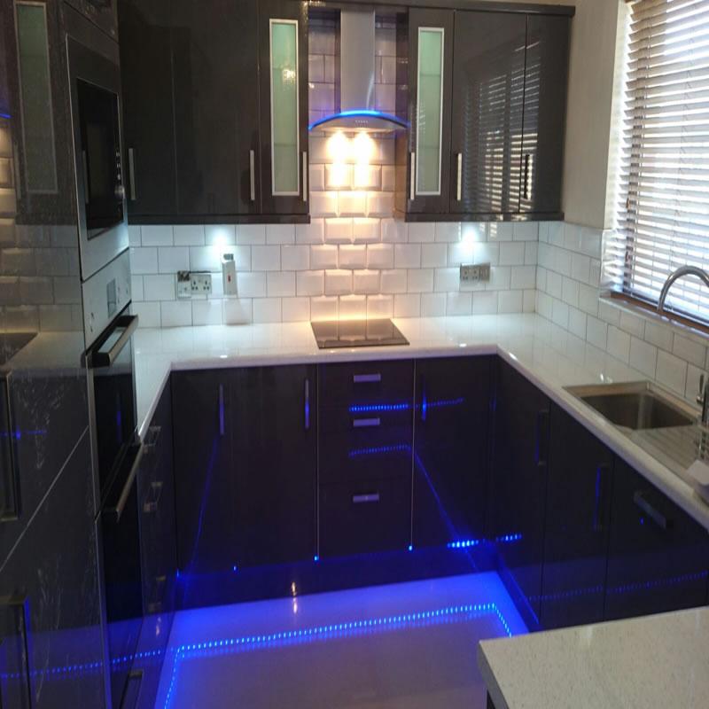 Kitchen Installation Belfast
