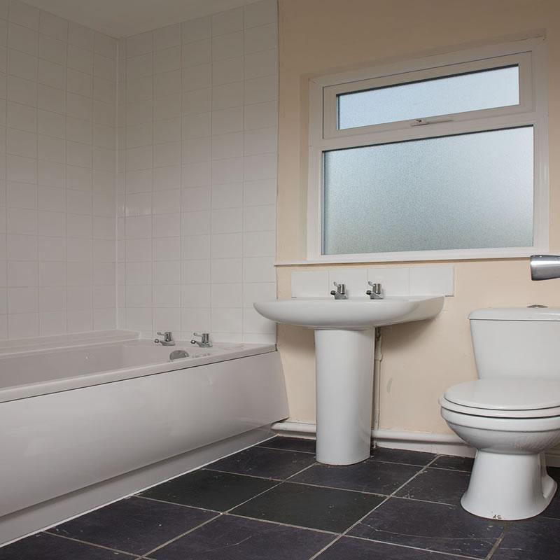 Bathroom Installation Belfast